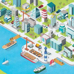 Politiche alimentari urbane per città sostenibili