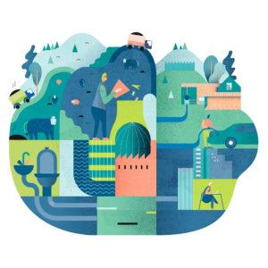 L'economia circolare urbana