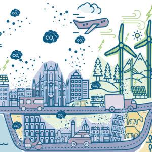 Webinar con attivisti per il clima
